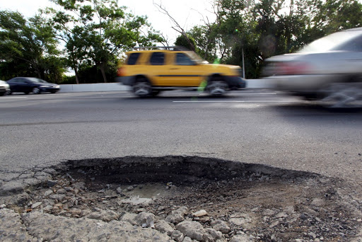 Prescribed assets may save rural areas from disappearing down potholes
