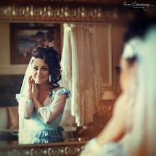 Wedding photographer Anna Vikhastaya (AnnaVihastaya). Photo of 31.07.2015