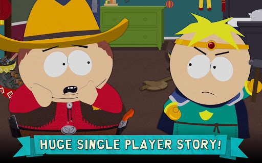 South Park: Phone Destroyeru2122 - Battle Card Game  screenshots 16