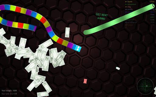 Snake.is MLG Edition 3.1.8 screenshots 2