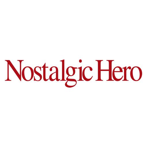Nostalgic Hero ノスタルジックヒーロー 遊戲 App LOGO-APP開箱王