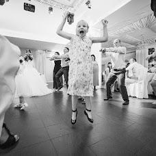 Wedding photographer Anton Protasov (rouk). Photo of 09.11.2016