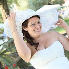 Wedding photographer leonardo Sangiuliano (fotoleonia). Photo of 08.10.2015