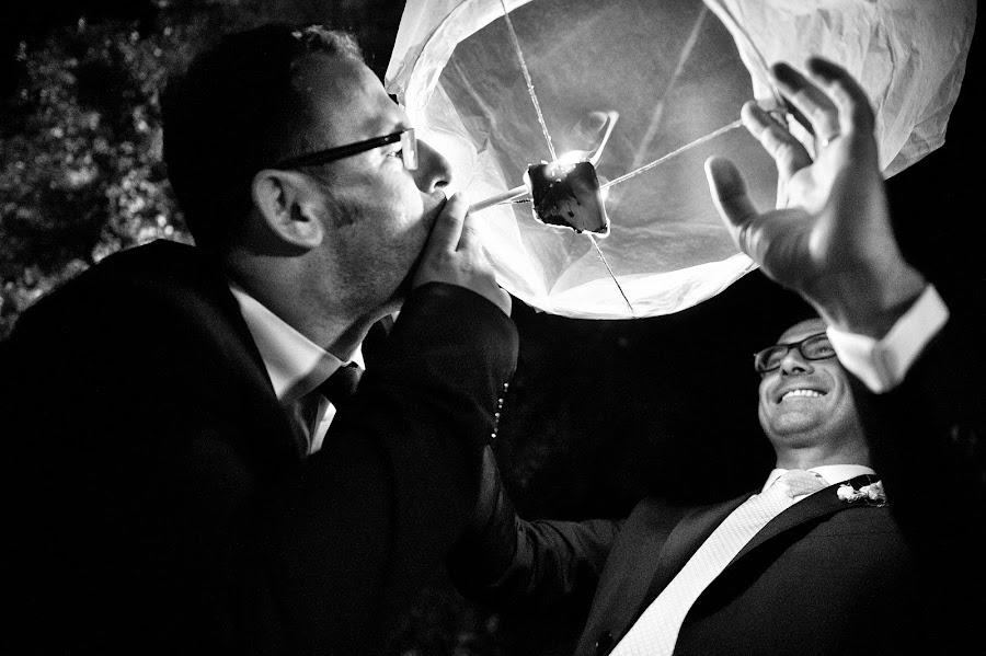 Wedding photographer Rino Cordella (cordella). Photo of 23.07.2014