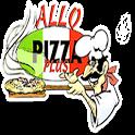 Allo Pizza Plus Saint-Cyr icon