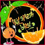 Fruit Blast Splash Icon