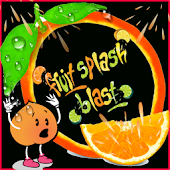 Fruit Blast Splash