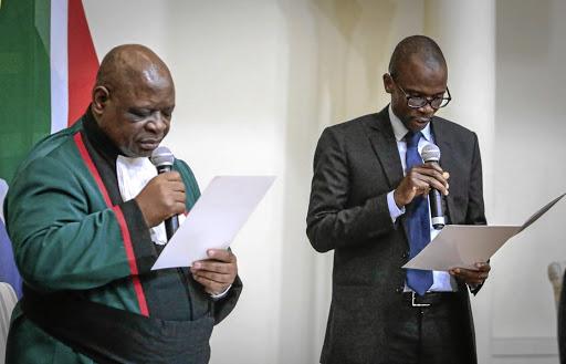 Adjunkminister David Masondo het Valke gebruik om geskil met oud-minnares te besleg: DA - SowetanLIVE