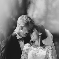 Wedding photographer Yuriy Sergeev (jurisergeyeev). Photo of 16.01.2016