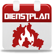 App Icon for Dienstplan BF Berlin (Pro) App in Czech Republic Google Play Store