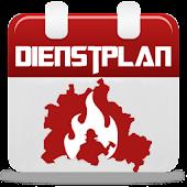 Dienstplan BF Berlin (Pro)