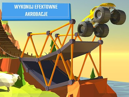 Build a Bridge! – miniaturka zrzutu ekranu
