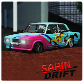 SAHIN DRIFT ZONE SIMULATOR 2019 Android APK Download Free By AA GAMES