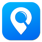 Locate : family safety & live tracking app icon