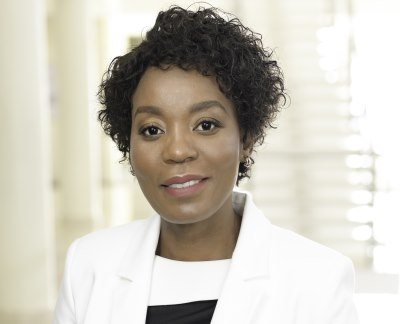 Dineo Molefe, MD at T-Systems