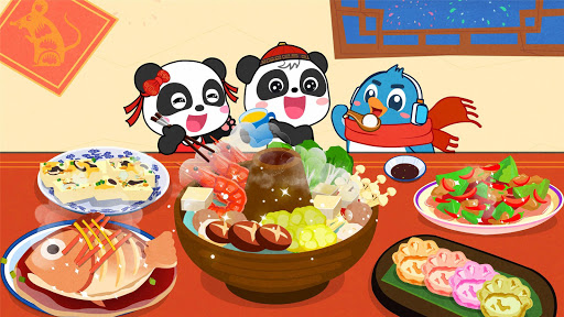 Chinese New Year - For Kids apkpoly screenshots 13
