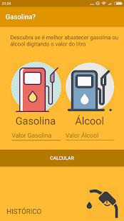 Gasolina? - náhled