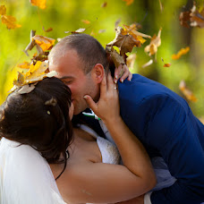 Wedding photographer Viktor Chobanu (VictorCiobanu). Photo of 27.01.2014