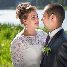Wedding photographer Anastasiya Barashova (Barashova). Photo of 04.09.2017