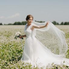 Wedding photographer Anna Kanina (kanna). Photo of 09.07.2017