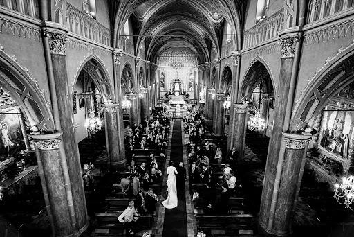 Wedding photographer Fabio Camandona (camandona). Photo of 03.04.2016