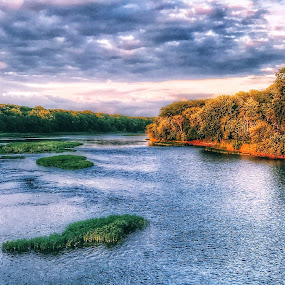by Sean Michael - Landscapes Waterscapes