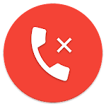 Call Blocker - Blacklist & Block Calls Icon