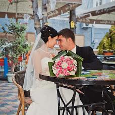 Wedding photographer Olya Levurda (OlgaLevurda). Photo of 13.05.2013