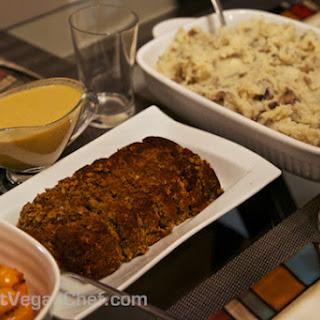 Vegan Butternut Squash & Chickpea Coconut Curry (Slow Cooker Recipe)