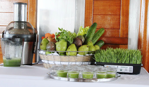 Seadream-healthy-juice.jpg - Healthy options abound on a SeaDream cruise.