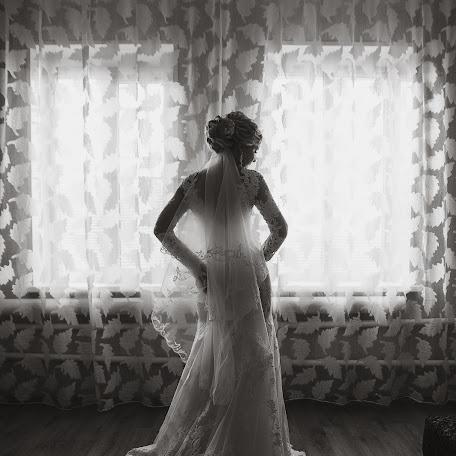 Wedding photographer Nataliya Stepanova (natik-semicvetik). Photo of 10.02.2018
