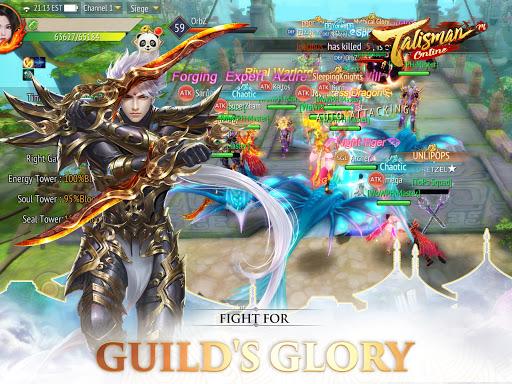 Talisman OM filehippodl screenshot 8
