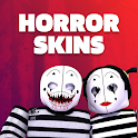 Horror skins for Roblox icon