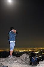 Photo: 百名山の中では最も低い