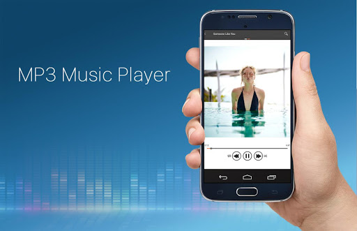 MP3 Player Simple