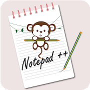 Free Download Notepad++ APK for Samsung