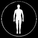 Human Body Parts Flashcards icon