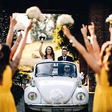Wedding photographer Gabriele Latrofa (gabrielelatrofa). Photo of 11.07.2018