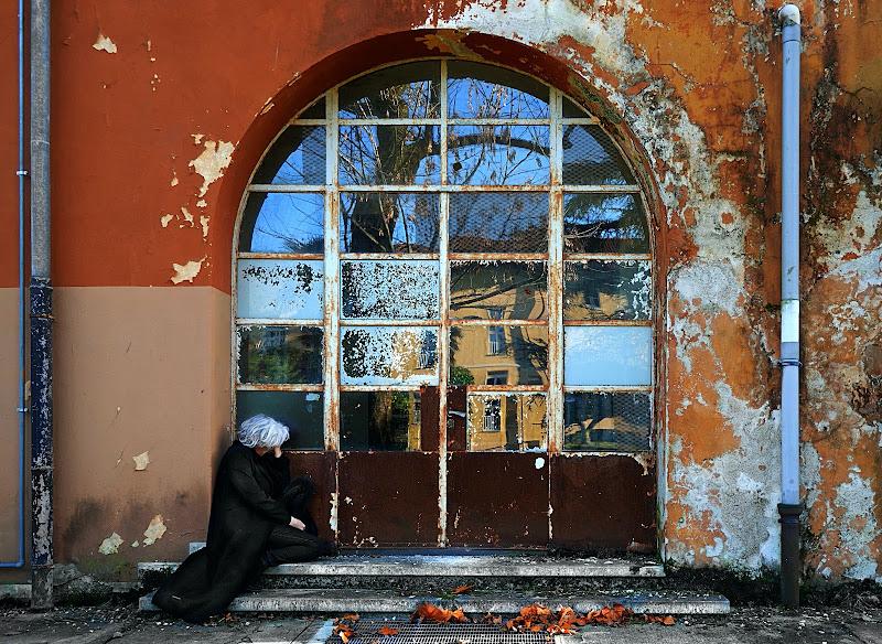 L'abbandono di natalia_bondarenko