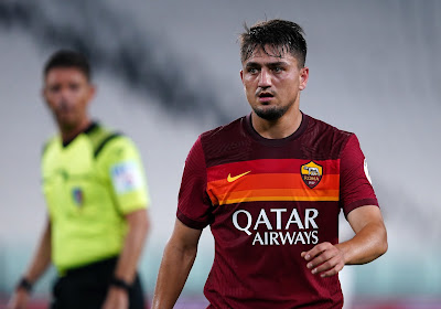 Officiel : Leicester City s'attache les services d'un joueur de l'AS Roma