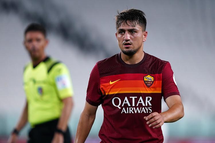 Leicester City sur le point de s'attacher les services d'un joueur de l'AS Roma