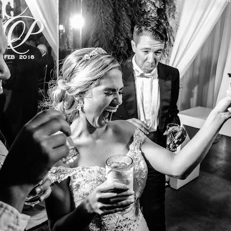Fotógrafo de bodas Felipe Figueroa (felphotography). Foto del 13.09.2018