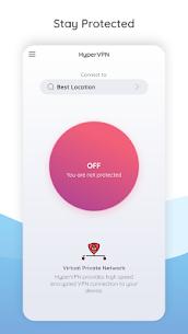 Hyper VPN   Fast & Secure Free VPN App Download For Android 3