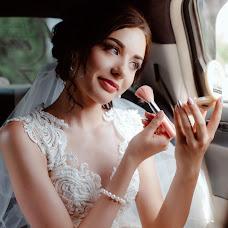 Wedding photographer Irina Zakharkina (carol). Photo of 28.11.2017