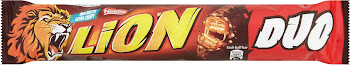 Nestle Lion Duo Bar - 70g