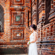 Wedding photographer Anna Melnikova (AnnaMelnikova). Photo of 06.05.2014