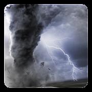 Sturm Live Hintergrund