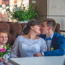 Wedding photographer Igor Konovalchuk (IgorK0). Photo of 09.07.2016
