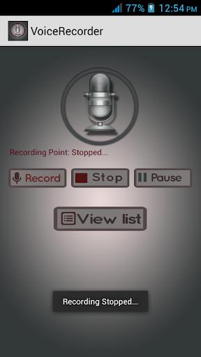 玩免費教育APP|下載主录音机 app不用錢|硬是要APP