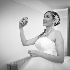 Wedding photographer Györgyi Lakatos (yourheartphoto). Photo of 17.02.2017